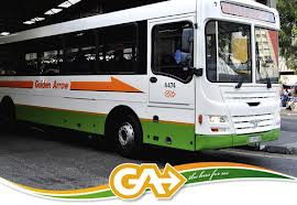 Golden Arrow takes transport fight to Supreme Court