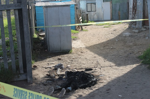 Vigilantes kill 14 in Philippi