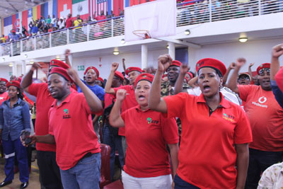 Malema harvests dissatisfaction in Western Cape