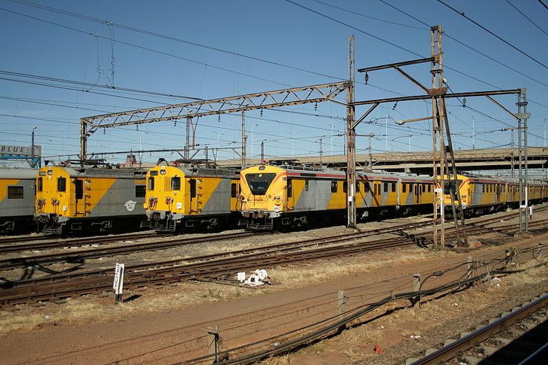 Metrorail unveils infrastructure development plan