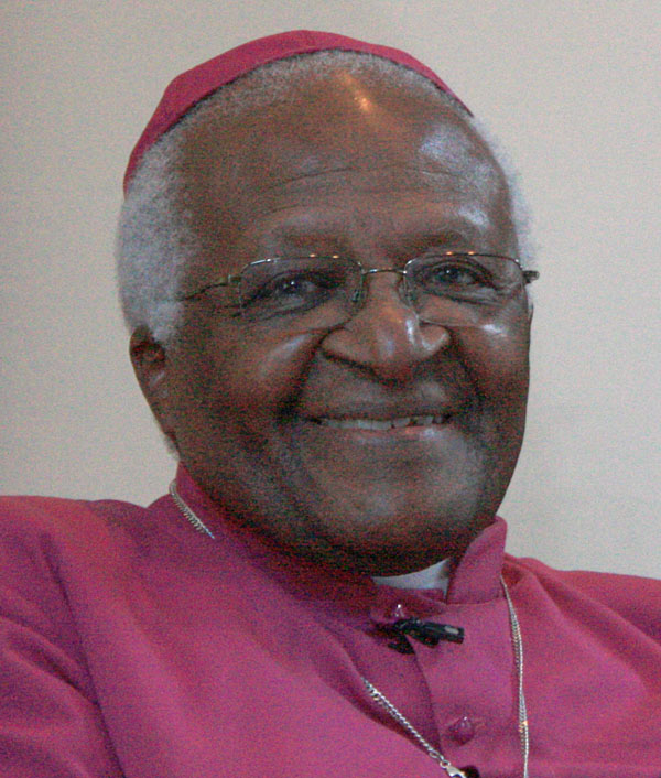 Desmond Tutu Peace Centre to shut down
