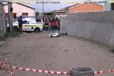 Two dead in seperate Khayelitsha vigilante attacks