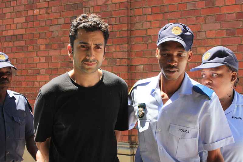 Dewani copycat accused tries for plea bargain