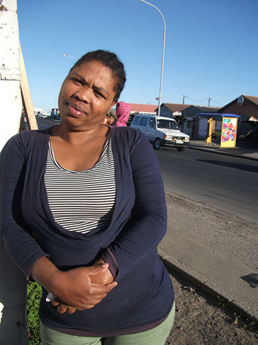 Ward councillors fail to help woman living in fear