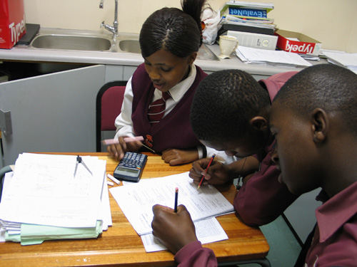 factors contributing to poor matric results in south africa Sunshine and matric results are synonymous with south africa  is male chauvinism to blame for nearly 80% of  due to human factors, contributing factors.