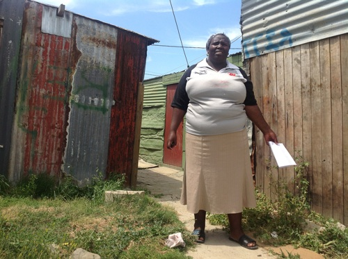 City moves to frustrate proof of address for informal settlement residents