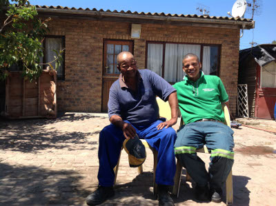 Brick workers face eviction after decades of service