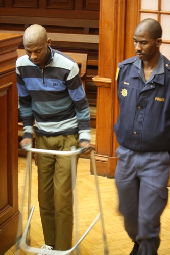 Mngeni found guilty of murdering Anni Dewani