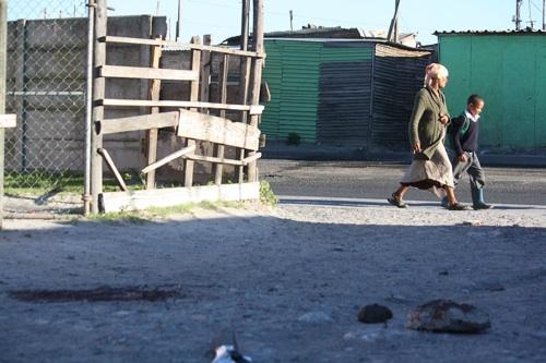Another vigilante killing in Philippi