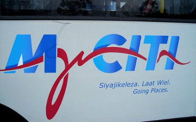 Taxi bosses surrender their vehicles as MyCiTi extends its routes