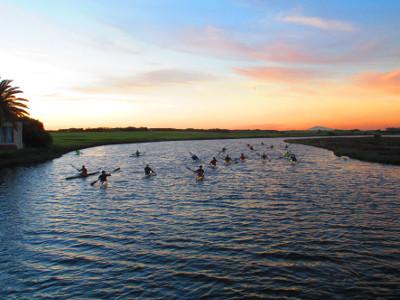 Milnerton lagoon health hazard
