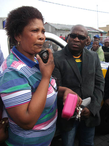 Ithembalabantu housing project halted by MEC