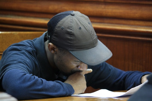 Cellphone calls by Dewani murder accused revealed in court