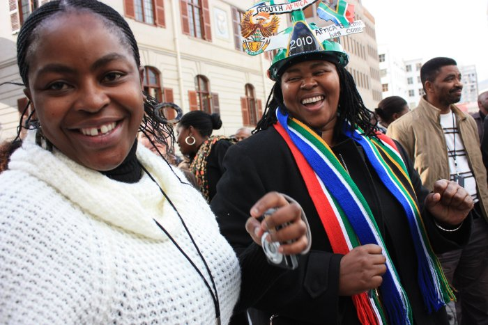 WC political coalition: MPs unite