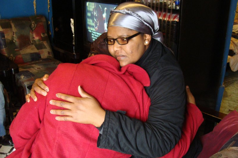 'Doctors killed my baby boy'