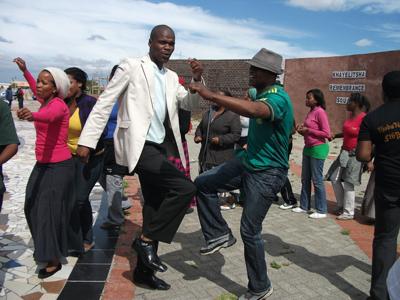 Charges dropped in ANC vs ANC community spat