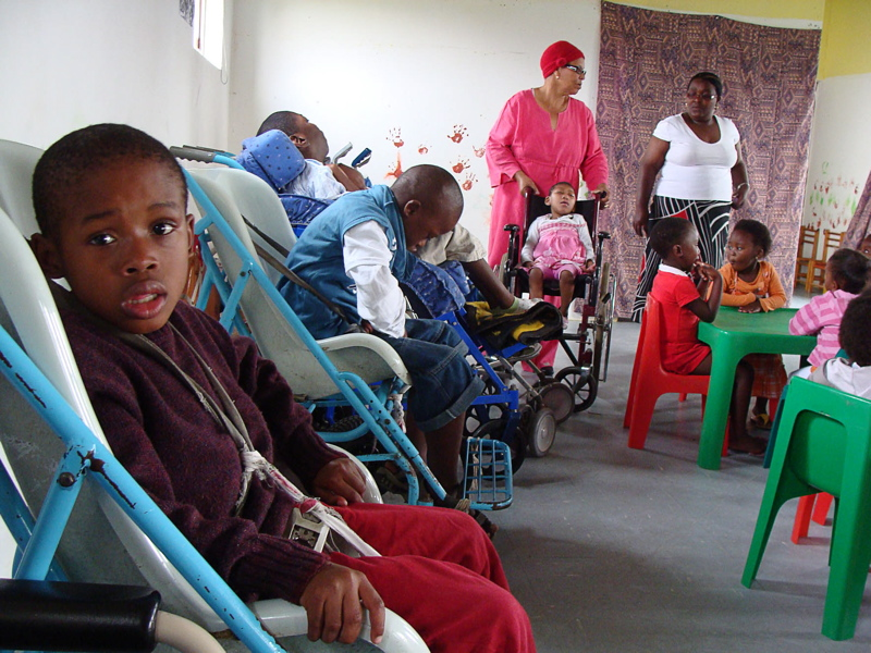 Gugulethu day care centre hit by funds withdrawal