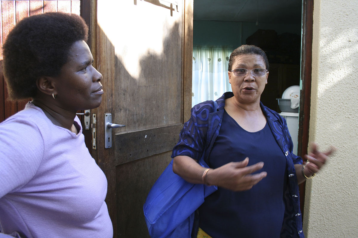 Domestic workers disillusioned as housing department stalls their dreams of a home