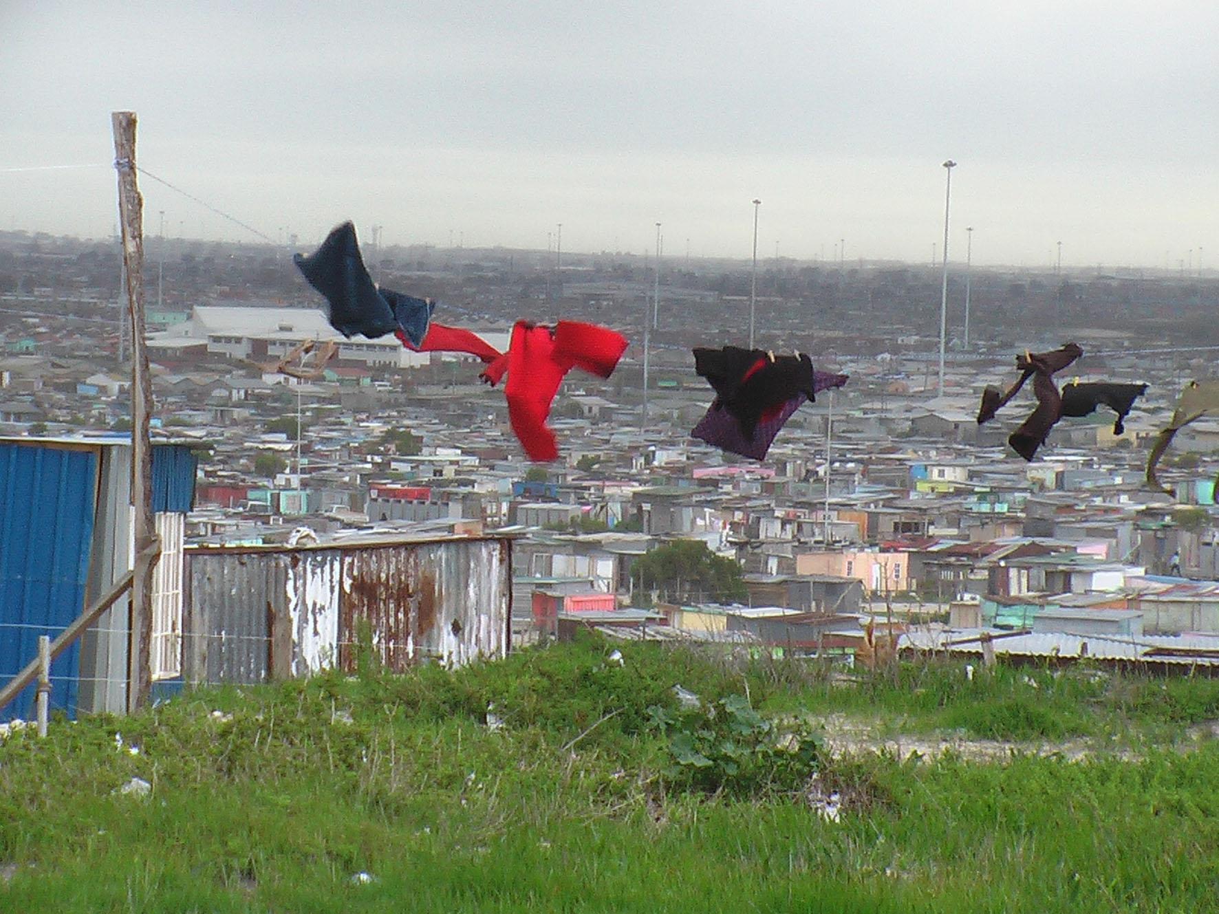 Impasse over Khayelitsha toilet saga