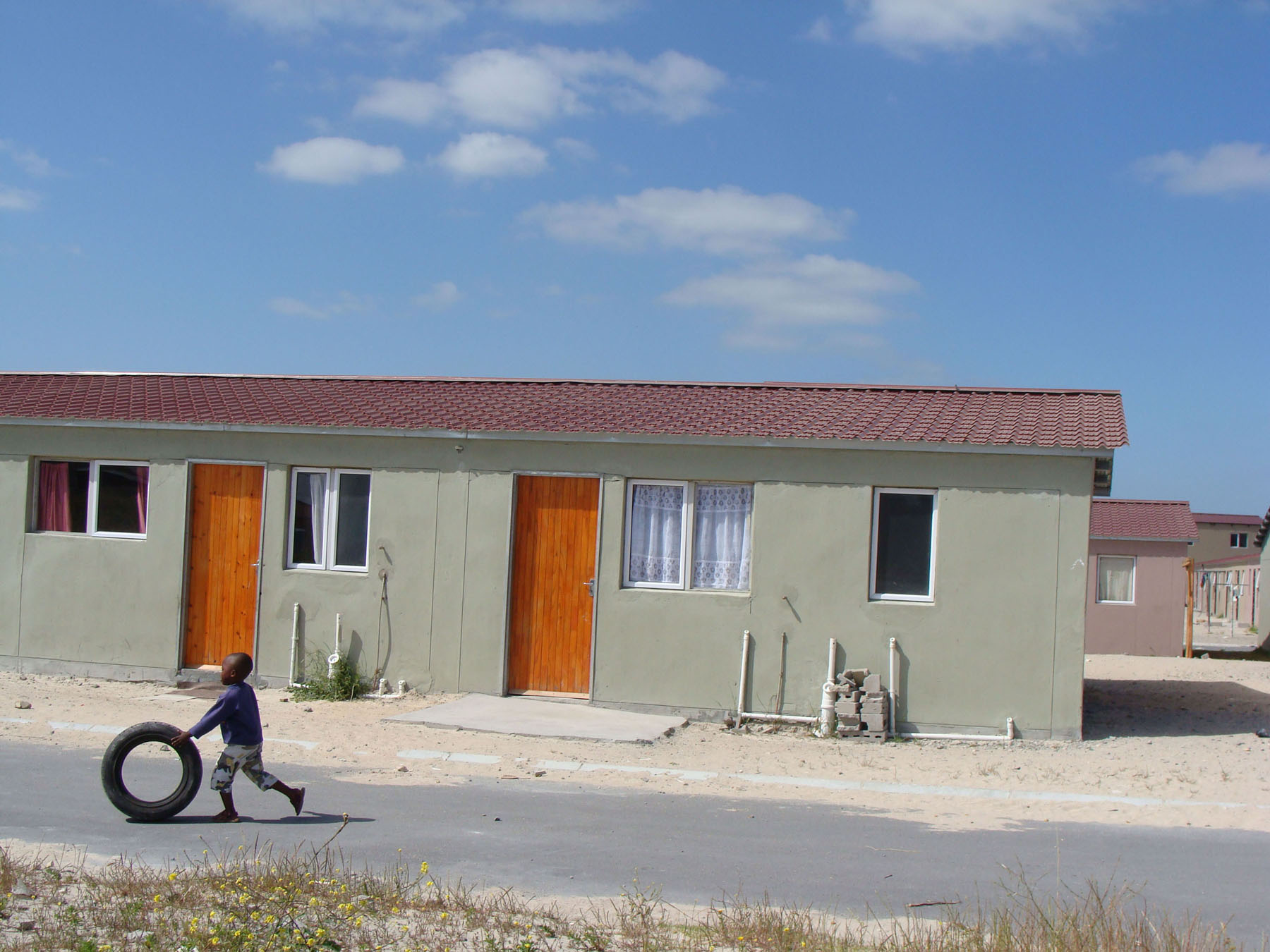Houses in their thousands for Delft residents