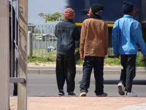 Rape charges against three pre-teens dropped