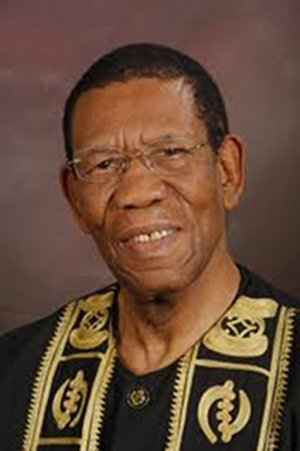 Dr Motsoko Pheko author historian