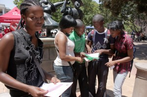 Five matriculants from rural Eastern Cape school beat the odds to enrol at UWC