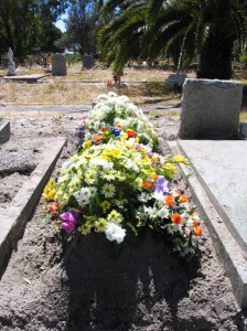 Grave trouble at city cemeteries