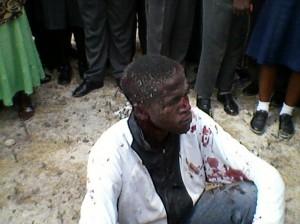 Gang stabbing at Khayelitsha school