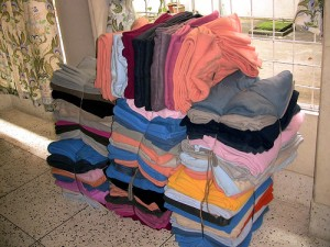 SA tweeps tweet up blanket donations