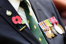 Department overwhelmed by war vets enquiring about benefits