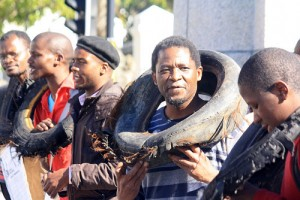 Activist turns down Zille's invitation to discuss necklacing