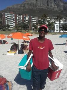 Future of beach vendors uncertain