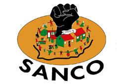 Breakaway provincial SANCO committee elected following dispute
