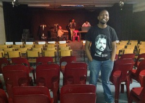 Delft theatre defies the odds