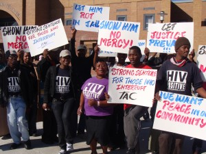 TAC keeps the pressure on attempted murder accused