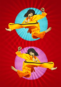 Comedy of Errors: a kung-fu kick to purism