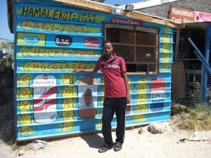 Somali shops closed, looted as 2008 trading agreement enforced in Khayelitsha