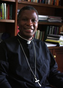 The liberation struggle is harming us, says Archbishop