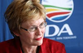 ANC provincial official labels Zille a 'racist bitch'
