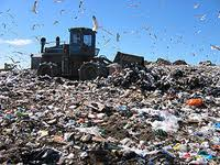 City looks for place to dump its garbage