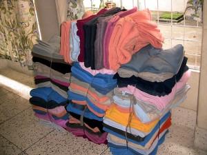 SA tweeps tweet up blanket donations