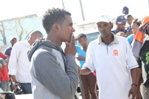Somali-owned shops forced to close in Khayelitsha