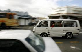 West coast taxi owners want out