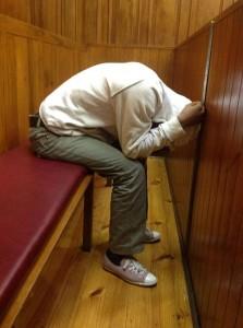 State asks for 12 life sentences against serial child rapist
