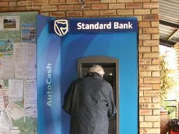 Standard Bank criticized for not offering Xhosa option at ATMs