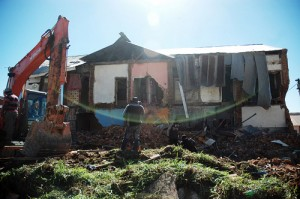 Woodstock evictions bring back bad memories of District Six removals