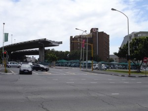 Cape Town's unfinished highway could become a thing of the past