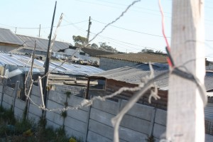 Philippi boy killed by illegal connection