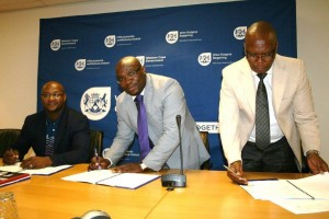 Funding for social housing secured in Western Cape